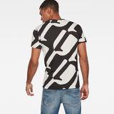 G-Star RAW® Hyce T-Shirt Black