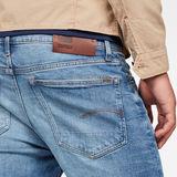 G-Star RAW® 3301 Regular Straight Jeans Hellblau