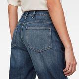 G-Star RAW® 5622 3D High Waist Boyfriend 7/8-Length Jeans Dark blue