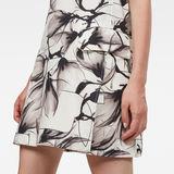 G-Star RAW® Blake Dress Beige creative shot