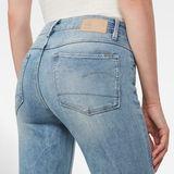 G-Star RAW® 3301 High Flare Jeans Medium blue