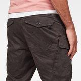 G-Star RAW® Roxic Pant Grey model back zoom