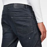 G-Star RAW® Citishield 3D Slim Tapered Jeans Black