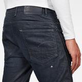 G-Star RAW® Citishield 3D Slim Tapered Jeans Schwarz