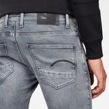 G-Star RAW® Jean Revend Skinny Gris