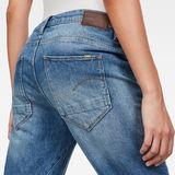 G-Star RAW® Arc 3D Low Boyfriend Jeans Light blue