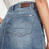 G-Star RAW® 3301 Skirt Medium blue