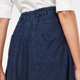 G-Star RAW® Army Radar Midi Skirt Dark blue