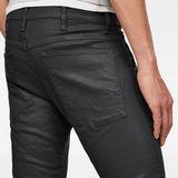 G-Star RAW® 5620 3d zip knee skinny Jeans Dark blue