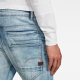 G-Star RAW® D-staq Jeans Light blue
