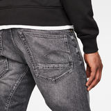 G-Star RAW® 5650 3D Relaxed Tapered Jeans Grey