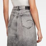 G-Star RAW® Joci Skirt Grey