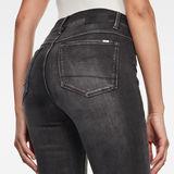 G-Star RAW® 3301 High Flare Jeans Grey
