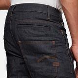 G-Star RAW® Staq 3D Straight Tapered Jeans Dark blue