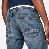 G-Star RAW® 5650 3D Relaxed Tapered C Jeans Medium blue
