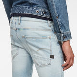 G-Star RAW® Motac 3D Slim Jeans Light blue
