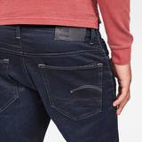 G-Star RAW® Jean 3301 Regular Tapered Bleu foncé