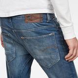 G-Star RAW® Arc 3D Slim Jeans Medium blue front flat