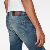 G-Star RAW® 3301 Slim C Jeans Mittelblau