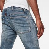 G-Star RAW® 5620 3D Skinny Jeans Light blue