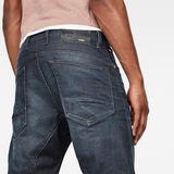 G-Star RAW® 5650 3D Relaxed Tapered Jeans Dark blue