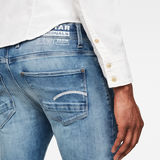 G-Star RAW® Revend N Skinny Jeans Light blue