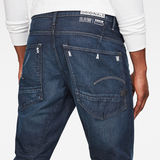 G-Star RAW® Type C NW 3D Straight Tapered 2.0 Jeans Dark blue
