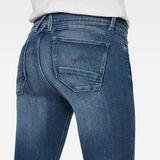 G-Star RAW® Lynn D-Mid Super Skinny Jeans Medium blue