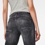 G-Star RAW® Arc 3D Low Boyfriend Jeans Noir