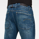 G-Star RAW® Loic Relaxed Tapered Jeans Medium blue