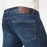 G-Star RAW® 3301 Skinny Jeans Dark blue