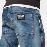 G-Star RAW® 5620 3D Original Relaxed Tapered Jeans Medium blue