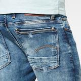 G-Star RAW® 4101 Lancet Skinny Jeans Medium blue