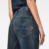 G-Star RAW® C-Staq 3D Boyfriend Crop Jeans Dark blue
