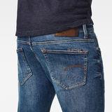G-Star RAW® 3301 Skinny Jeans Medium blue