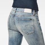 G-Star RAW® 3301 Mid Skinny RP Ankle Jeans Medium blue