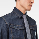 G-Star RAW® Cravate Bleu foncé
