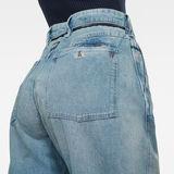 G-Star RAW® Lintell High Dad Jeans Hellblau