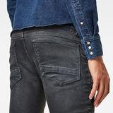 G-Star RAW® Airblaze 3D Skinny Jeans Black