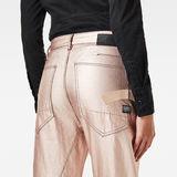 G-Star RAW® C-Staq 3D Boyfriend Crop Jeans Metal