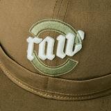 G-Star RAW® Military Flat Brim Cap Beige