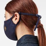 G-Star RAW® Paquete de 5 Mascarillas RAW Azul oscuro