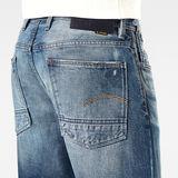 G-Star RAW® Alum Relaxed Tapered Originals 2 Jeans Medium blue