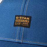 G-Star RAW® Originals Baseball Cap Dark blue