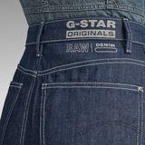 G-Star RAW® New Revynn Ultra High Rock C Dunkelblau