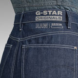 G-Star RAW® New Revynn Ultra High Skirt C Dark blue