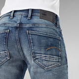 G-Star RAW® Revend Skinny Jeans Midden blauw