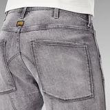 G-Star RAW® 5620 3D Slim Jeans Grau