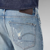 G-Star RAW® 3301 Denim Slim Shorts Light blue