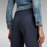 G-Star RAW® Branded Tape Track Pants Dark blue